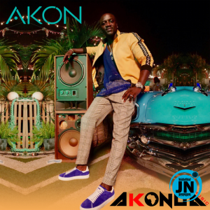 Akon – Kryptonite